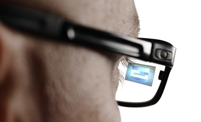 Bằng sáng chế mới tiết lộ Apple chưa bao giờ thôi ảo mộng về một chiếc kính thực tế hỗn hợp, kết hợp giữa AR và VR - Ảnh 1.