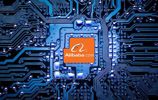 Alibaba giới thiệu vi xử lý tự thiết kế đầu tiên, tránh được các lệnh cấm từ Mỹ - Ảnh 1.