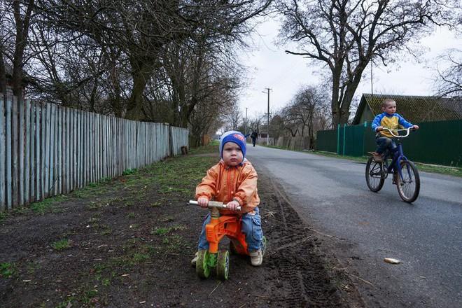 Thế hệ nạn nhân thứ hai của Chernobyl: Những đứa trẻ bây giờ đang cần sự giúp đỡ - Ảnh 1.