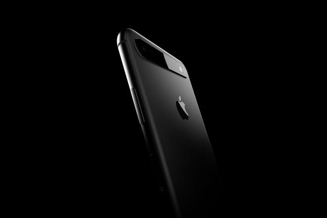 Chiêm ngưỡng concept iPhone 11 đẹp lung linh, ăn đứt thiết kế của Apple - Ảnh 1.