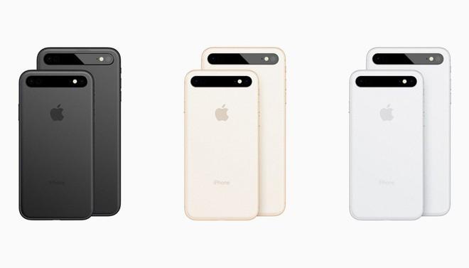 Chiêm ngưỡng concept iPhone 11 đẹp lung linh, ăn đứt thiết kế của Apple - Ảnh 5.