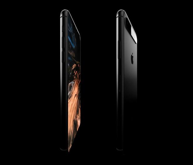 Chiêm ngưỡng concept iPhone 11 đẹp lung linh, ăn đứt thiết kế của Apple - Ảnh 4.