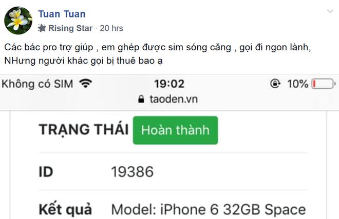 iPhone Lock đã trở lại, nhưng tại sao bạn vẫn nên mua iPhone Quốc tế? - Ảnh 3.