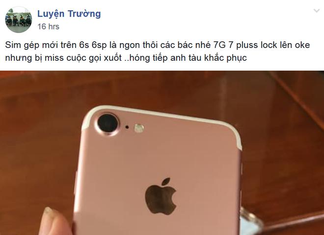 iPhone Lock đã trở lại, nhưng tại sao bạn vẫn nên mua iPhone Quốc tế? - Ảnh 4.