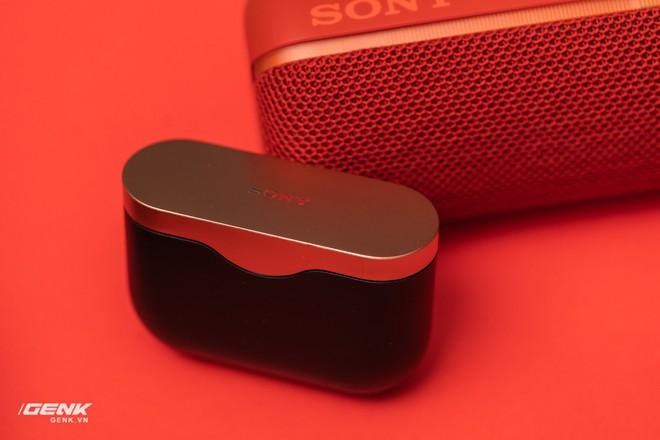 Đánh giá chi tiết tai nghe true-wireless WF-1000xm3: Muộn còn hơn là không bao giờ - Ảnh 15.