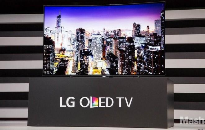 LG sắp mở cửa nhà máy sản xuất OLED mới tại Trung Quốc, tiếp tục châm ngòi cho cuộc đua trên thị trường màn hình OLED - Ảnh 2.