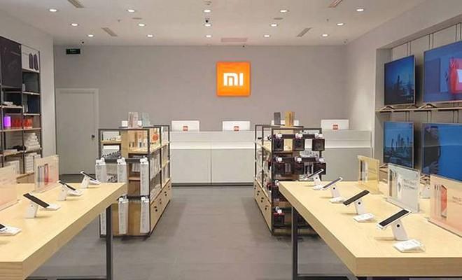Xiaomi theo đuổi chiến lược phủ sóng cửa hàng bán lẻ khắp Trung Quốc, hòng lật đổ Huawei trong tương lai gần - Ảnh 1.