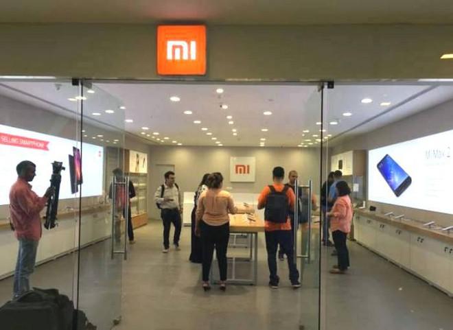 Xiaomi theo đuổi chiến lược phủ sóng cửa hàng bán lẻ khắp Trung Quốc, hòng lật đổ Huawei trong tương lai gần - Ảnh 2.