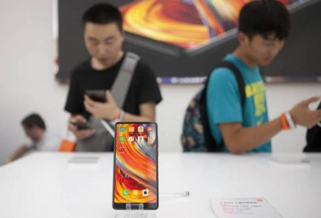 Xiaomi theo đuổi chiến lược phủ sóng cửa hàng bán lẻ khắp Trung Quốc, hòng lật đổ Huawei trong tương lai gần - Ảnh 3.