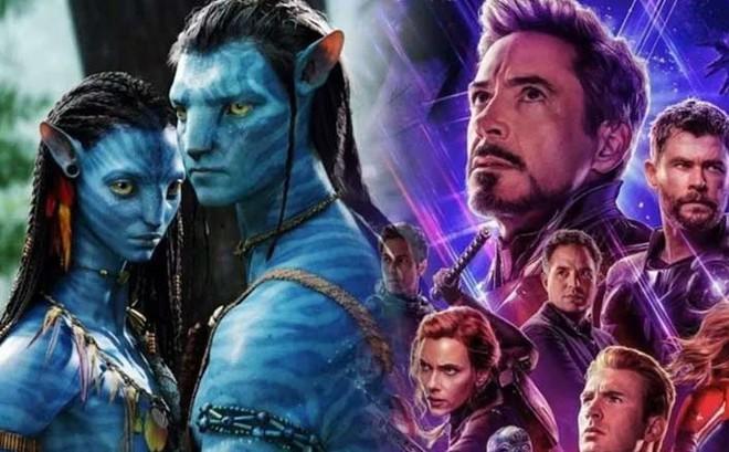 Fan Marvel chấp nhận thực tế: Avengers Endgame không vượt mặt Avatar về doanh thu - Ảnh 1.