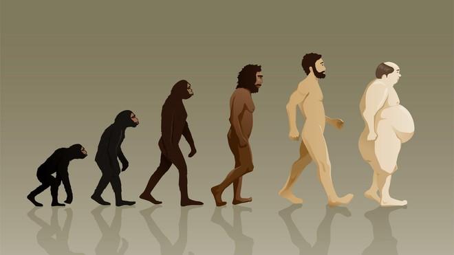 Đây là lý do con người sinh ra với một định mệnh: Phải béo - Ảnh 1.