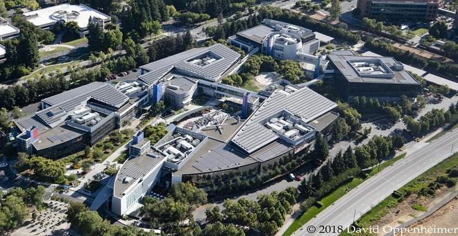 Hóa ra mối quan hệ giữa Huawei và Google thân thiết tới mức này - Ảnh 2.