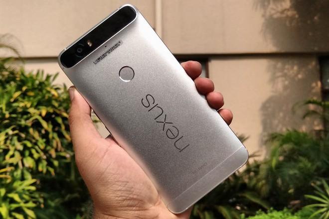 Hóa ra mối quan hệ giữa Huawei và Google thân thiết tới mức này - Ảnh 1.