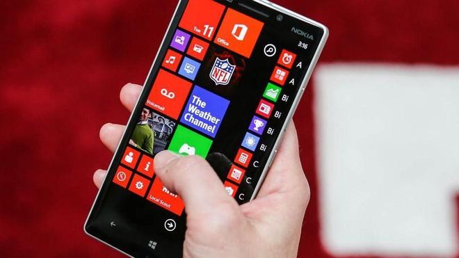 Kỹ sư Nokia tiết lộ những lí do thực sự khiến Windows Phone thất bại - Ảnh 1.