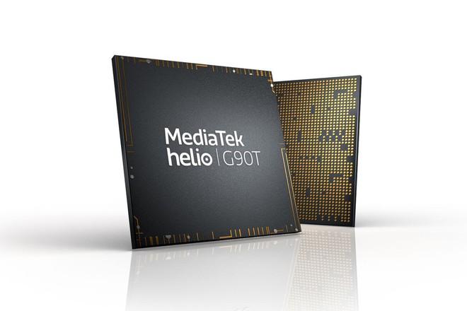 MediaTek ra mắt bộ vi xử lý Helio G90, 8 lõi giống Snapdragon 855, hỗ trợ 10GB RAM, trang bị cho smartphone chơi game - Ảnh 1.