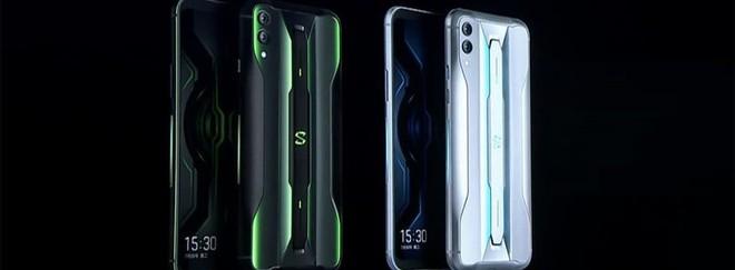 Black Shark 2 Pro chính thức ra mắt: Chip Snapdragon 855+, RAM 12GB, giá 435 USD - Ảnh 1.