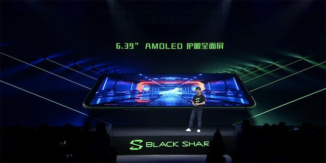 Black Shark 2 Pro chính thức ra mắt: Chip Snapdragon 855+, RAM 12GB, giá 435 USD - Ảnh 4.