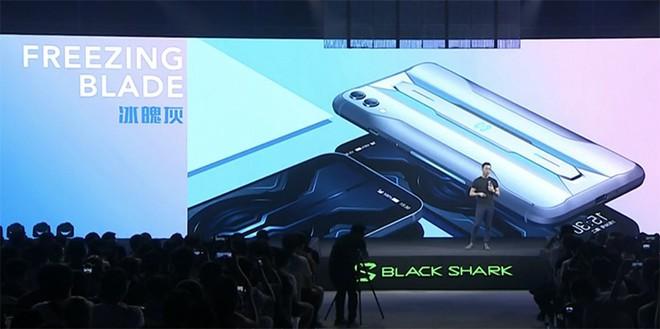 Black Shark 2 Pro chính thức ra mắt: Chip Snapdragon 855+, RAM 12GB, giá 435 USD - Ảnh 5.