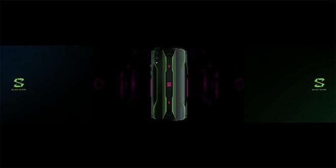 Black Shark 2 Pro chính thức ra mắt: Chip Snapdragon 855+, RAM 12GB, giá 435 USD - Ảnh 6.