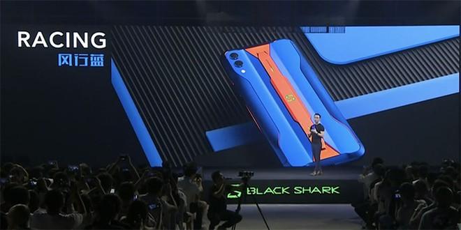 Black Shark 2 Pro chính thức ra mắt: Chip Snapdragon 855+, RAM 12GB, giá 435 USD - Ảnh 7.