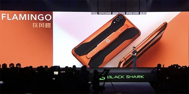 Black Shark 2 Pro chính thức ra mắt: Chip Snapdragon 855+, RAM 12GB, giá 435 USD - Ảnh 8.