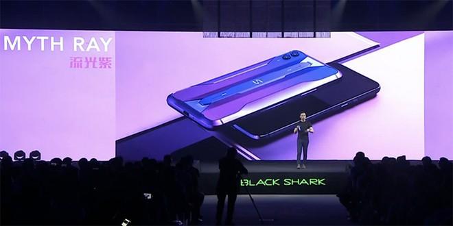 Black Shark 2 Pro chính thức ra mắt: Chip Snapdragon 855+, RAM 12GB, giá 435 USD - Ảnh 9.