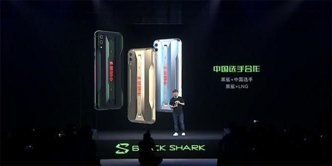 Black Shark 2 Pro chính thức ra mắt: Chip Snapdragon 855+, RAM 12GB, giá 435 USD - Ảnh 10.