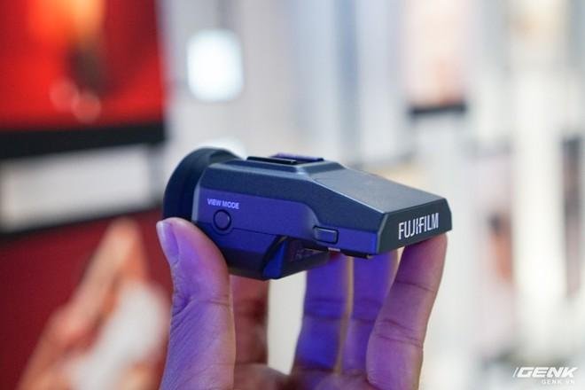 Cận cảnh máy ảnh Medium Format đắt tiền nhất của Fujifilm, mỗi body đã đốt ví bạn đến hơn 250 triệu đồng - Ảnh 6.