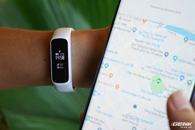 Xiaomi Mi Band 4 vs. Samsung Galaxy Fit e: trong tầm giá 1 triệu, nên chọn ai? - Ảnh 14.