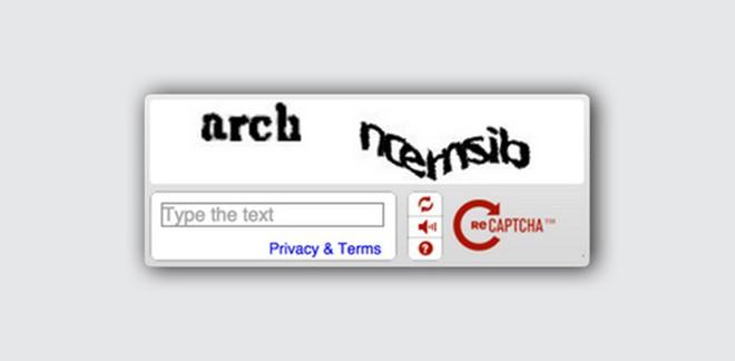 Google reCaptcha phiên bản mới: con dao hai lưỡi đối với người dùng - Ảnh 1.