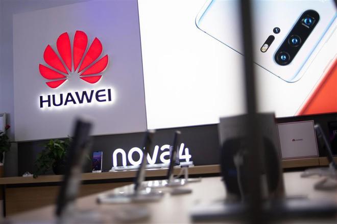 Chính phủ Mỹ yêu cầu tòa án liên bang hủy đơn kiện của Huawei - Ảnh 1.