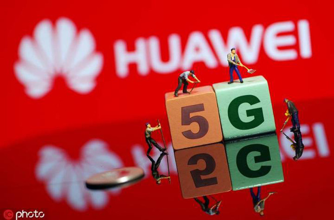 Sếp Nokia khẳng định nếu Châu Âu cấm thiết bị 5G của Huawei, cả ngành công nghiệp viễn thông sẽ điêu đứng - Ảnh 1.