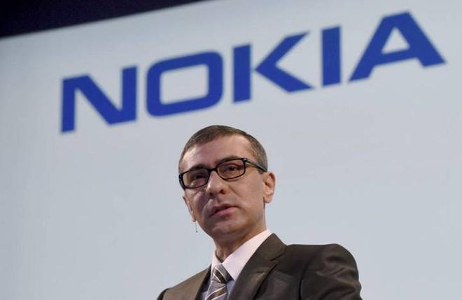 Sếp Nokia khẳng định nếu Châu Âu cấm thiết bị 5G của Huawei, cả ngành công nghiệp viễn thông sẽ điêu đứng - Ảnh 2.