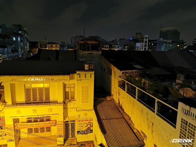 Chỉ bằng nâng cấp phần mềm, camera Galaxy S10+ chụp đêm ngang ngửa với Pixel 3 ngay, rõ ràng những dòng code mạnh hơn phần cứng - Ảnh 5.