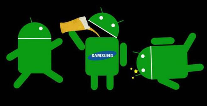 10 triệu người dùng bị lừa tải về ứng dụng giả mạo, cam kết sẽ cập nhật firmware mới nhất cho smartphone của Samsung - Ảnh 1.