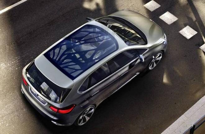 Tại sao xe tự lái nên có hệ thống cửa sổ thông minh? - Ảnh 1.