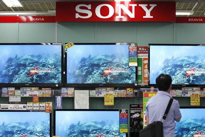 Nếu tranh chấp thương mại Nhật-Hàn đi đến mức cực đoan, Sony sẽ không thể ra mắt điện thoại hay thậm chí TV OLED? - Ảnh 1.