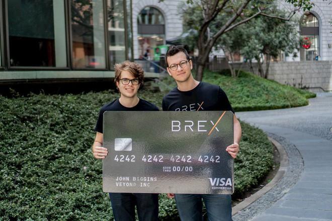 Hai thanh niên bỏ học, xây dựng startup tỷ đô ở tuổi 23 - Ảnh 1.