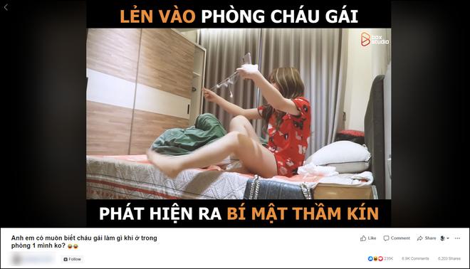 Ngang nhiên dung túng video độc hại, Facebook đang cố tình gieo rắc nội dung xấu độc cho trẻ em Việt? - Ảnh 1.