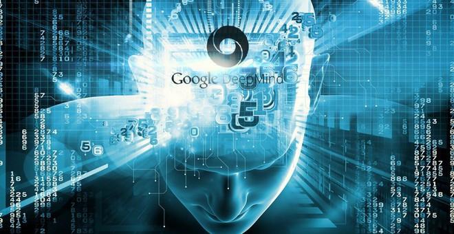 Google và Facebook đang hút hết chất xám khỏi châu Âu - Ảnh 1.