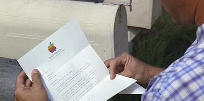 Anh khờ Forrest Gump đã có trong tay 28 tỷ USD vì đầu tư vào Apple - Ảnh 1.