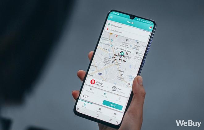 Dùng thử app gọi xe MyGo của Viettel: Giá vừa phải, rất nhiều xe hiện lên nhưng gọi không được, khuyến mãi quá ít? - Ảnh 7.