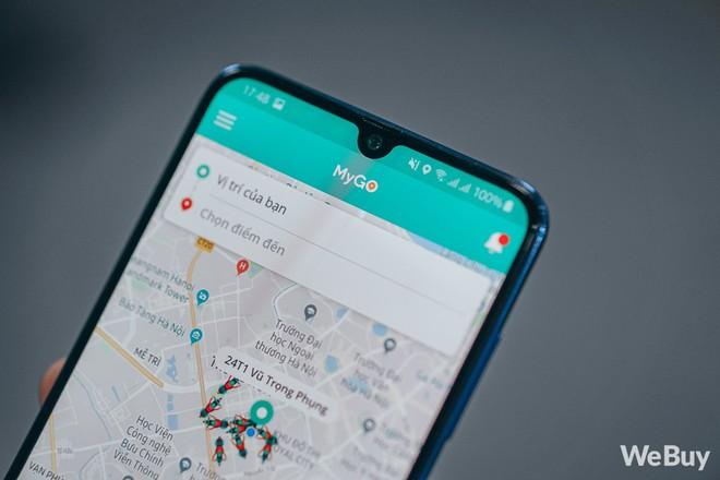Dùng thử app gọi xe MyGo của Viettel: Giá vừa phải, rất nhiều xe hiện lên nhưng gọi không được, khuyến mãi quá ít? - Ảnh 1.