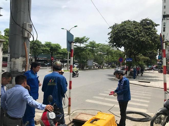 VNPT cắt cáp của FPT, CMC, VTVcab, SCTV, Hanoi Telecom, thị trường lại thêm phen dậy sóng - Ảnh 1.
