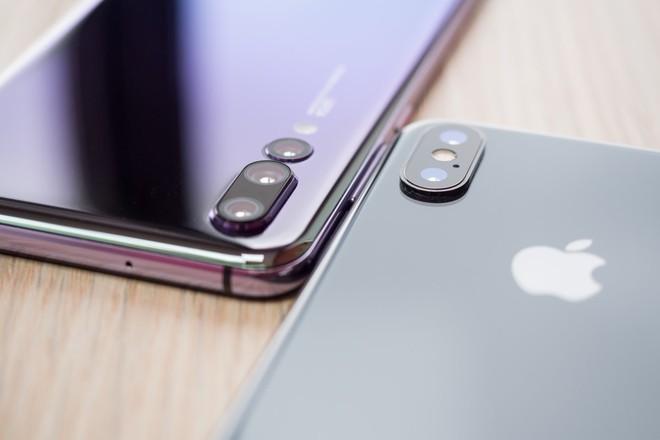 Nhìn thấu bản chất: Vì sao cả tuần nay lãnh đạo tối thượng của Huawei cứ tâng bốc Apple lên mây vậy? - Ảnh 4.
