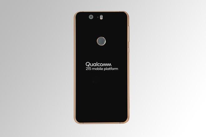 Qualcomm giới thiệu chip Snapdragon 215 – 64-bit, hỗ trợ camera kép và vẫn sử dụng quy trình 28nm - Ảnh 1.