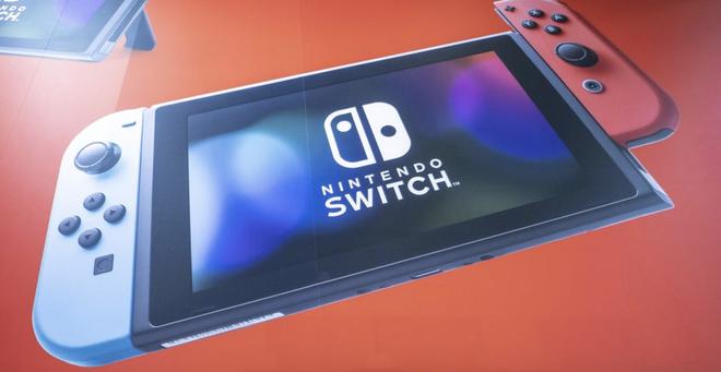 Tránh bóng ma thuế quan, Nintendo chuyển việc sản xuất máy chơi game Switch sang Việt Nam - Ảnh 1.