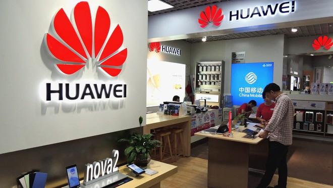 Intel đã bán hàng trở lại cho Huawei - Ảnh 2.