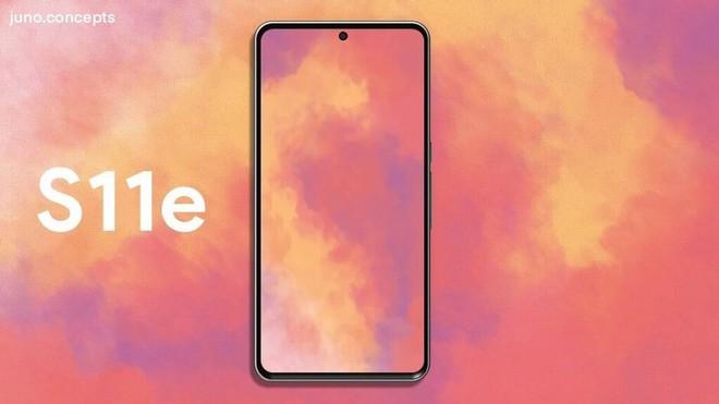 Camera dưới màn hình chưa sẵn sàng vì thế có thể tin rằng Galaxy S11 sẽ sử dụng màn hình giống Note 10 - Ảnh 2.