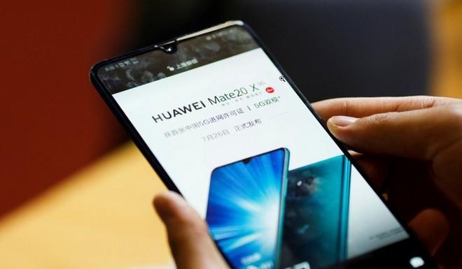 Doanh số smartphone Huawei tại Trung Quốc tăng mạnh nhờ tinh thần yêu nước và các chương trình khuyến mại hấp dẫn - Ảnh 3.